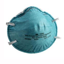 3m 20 bx N95 Particulate cs Respirator Masks 3m1860 Tb 6bx